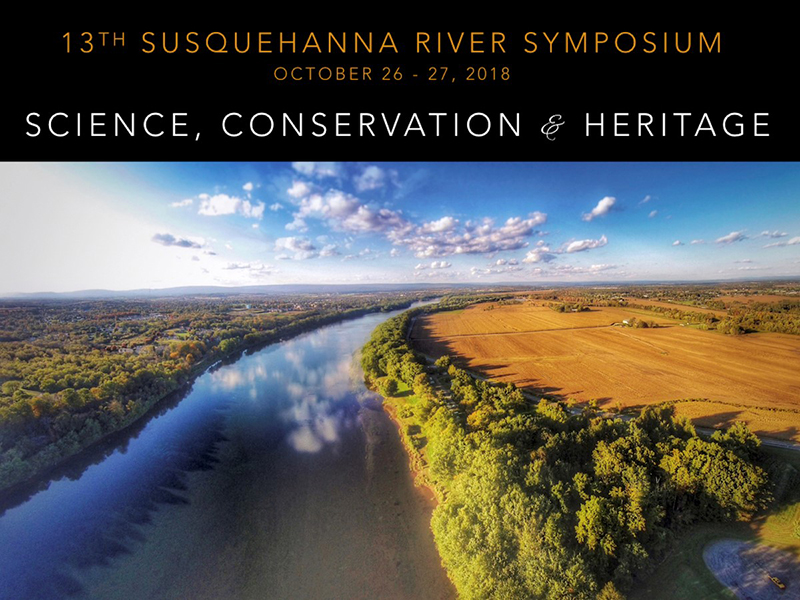 Susquehanna River Symposium banner photo