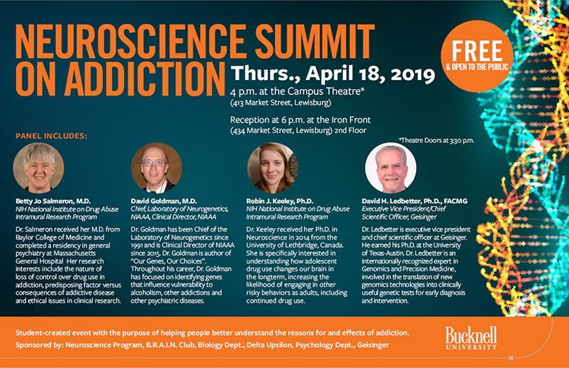 Summit on Addiction