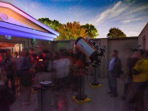 ObservatoryShow